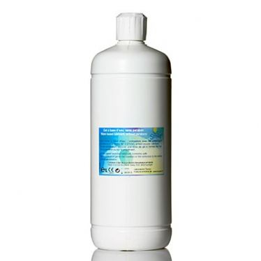 Water based lubricant Smile x1 liter